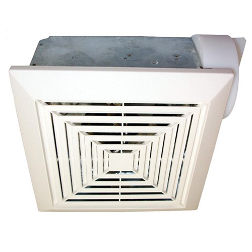 USI Electric BF-1104 Bath Exhaust Fan with Custom-Designed Motor, 110 CFM