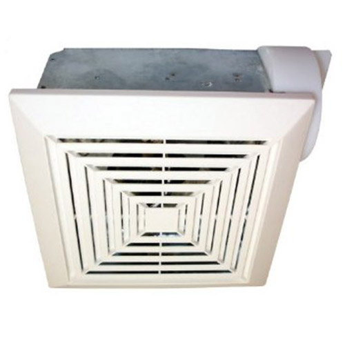 USI Electric BF-503 Bath Exhaust Fan with Custom-Designed Motor, 50 CFM