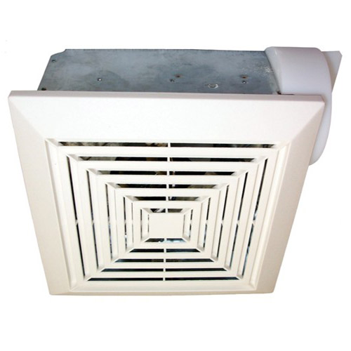 Usi Electric Bf 904 Bath Exhaust Fan With Custom Designed Motor 90 Cfm