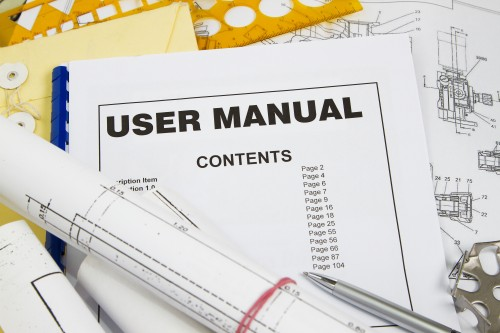 USI product manuals, installation instructions