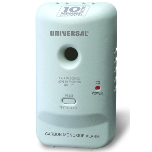 Carbon Monoxide Detectors USI Electric